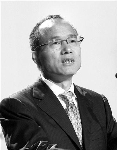 复星集团董事长郭广昌:希望放开金融准入。