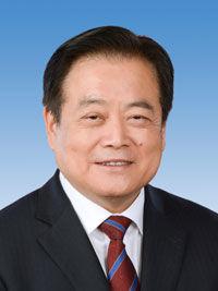 蒋巨峰(资料图)