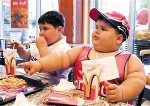 墨西哥超越美国 成北半球第一胖子国