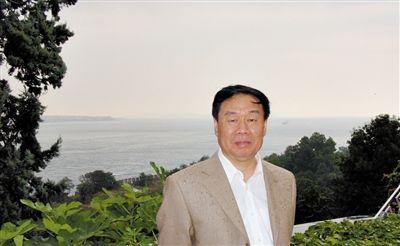 高玉生曾在2007年至2010年担任上合组织副秘书长。