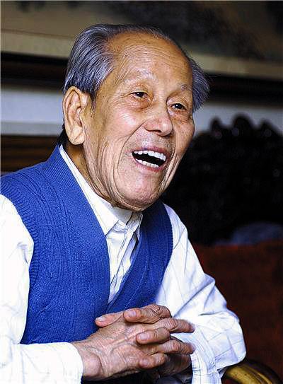 胡汉伟:中国最年长的义工