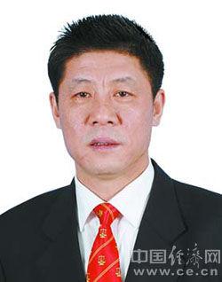 最高法院副院长李少平.