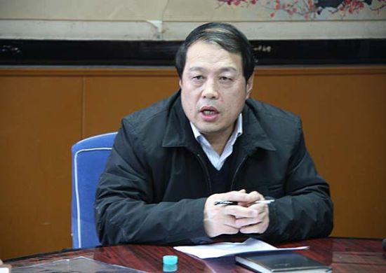 山西省运城市副市长王健康