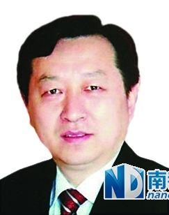 张笑东(资料图)
