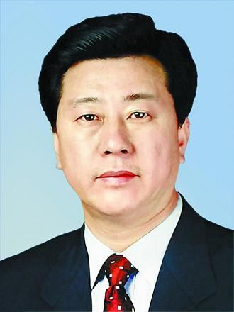 河北组织部原部长梁滨收受巨额贿赂通奸被双开