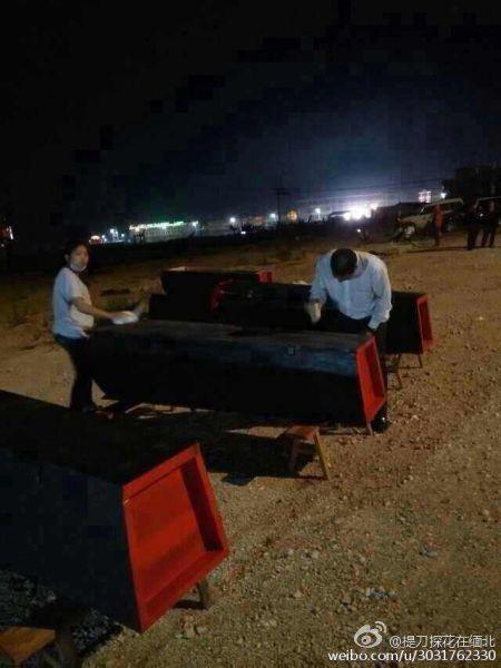 3月13日下午,缅甸军机炸弹落入中方境内,造成云南省临沧市耿马县孟定镇大水桑树村正在甘蔗地作业的无辜平民4死9伤。