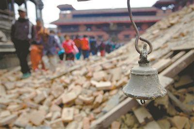 全球驰援,大地震击不垮尼泊尔