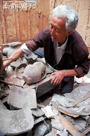 羌寨离歌:地震对羌族文化造成不可复原的伤害