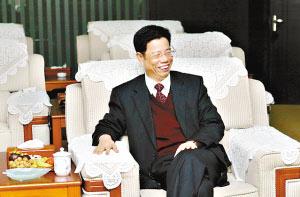广东省高院执行局原局长杨贤才被调查