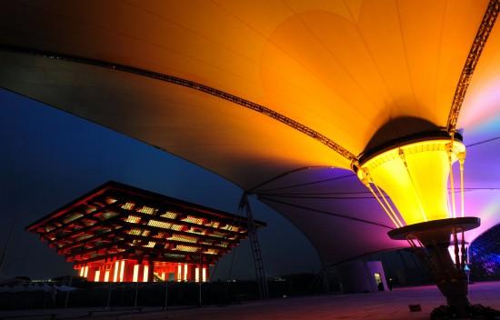 led吸顶灯结构