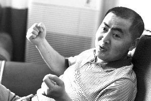 北川政法委书记再谈官腔事件:希望少一点被关注