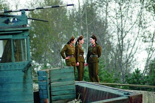 透过辽宁丹东人生活剖析谜一样的朝鲜