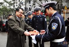 重庆打黑系列案:公安局长王立军其人