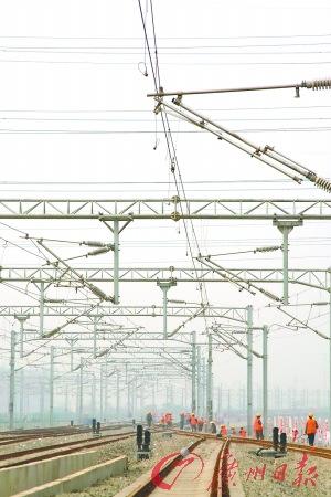 中国高铁技术6年跨越发达国家30年历程