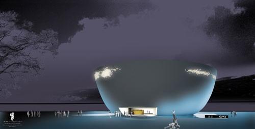 七位国家馆设计师谈创意