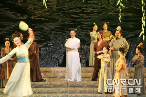 河南开封清明文化节32项活动显魅力[组图]