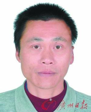 广东悬赏通缉50名命案逃犯(名单)
