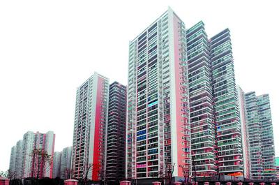 忻州廉租房子的图片