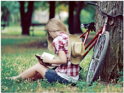 读书的意义_读书的好处