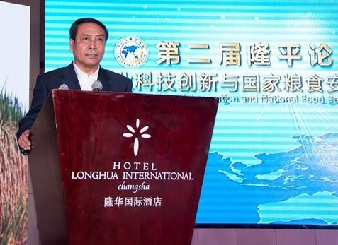 陈锡文:中国农业发展形势及面临的挑战