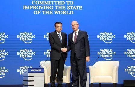 李克强:中国经济不会出现硬着陆