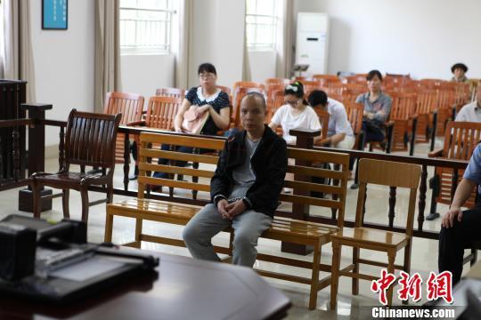 广西一所国企医院院长涉受贿180余万当庭认罪