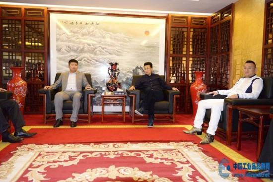 张贵山:加强市值管理提升东方金德品牌价值