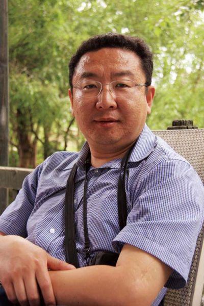 中国消费者协会消费指导部主任张德志