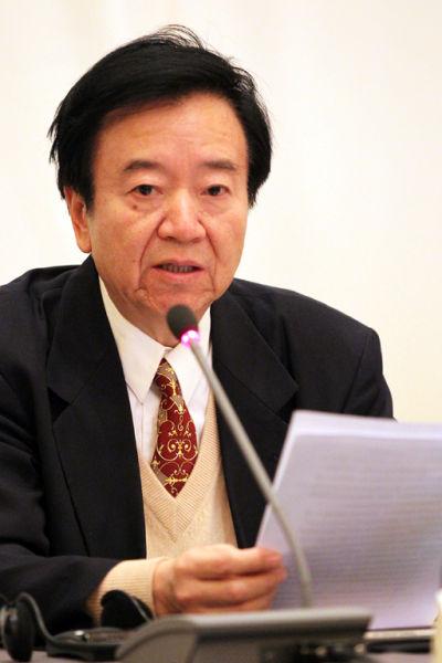 中国可持续发展工商理事会执行秘书长翟齐