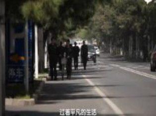 一个中国大校的日常生活