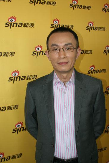 央视评论员杨禹