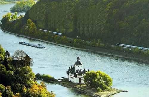 德国风景(图片来之于网络)