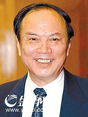 十届省政协领导成员简历
