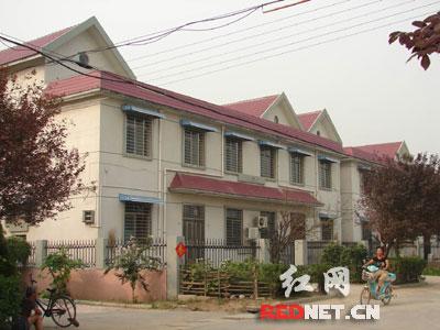 新农村建设的典范:河南新乡刘庄、张青村掠影