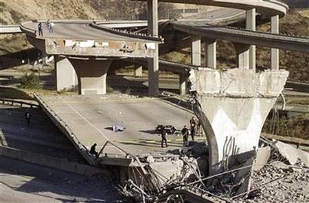 洛杉矶大地震模拟演练 下月全球网络同步播报