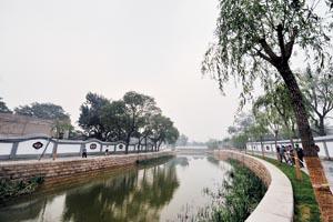 明代玉河重现京城