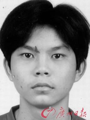 广东悬赏5000元通缉50名命案逃犯最小者17岁