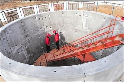浅谈地铁隧道盾构管片生产质量控制