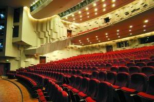 国家话剧院新剧场开门迎客