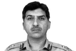 巴基斯坦情报局长想辞职