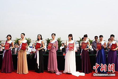 江苏大丰举办麋鹿生态旅游节43亿旅游项目签约
