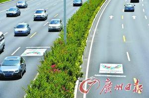 后日深圳实施交通管制