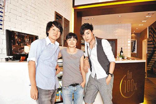 香港人在深圳开咖啡店