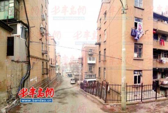 记者探访青岛老城老村:都眼巴巴等着拆迁啊