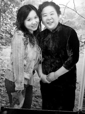 母亲节 晒出妈妈最灿烂的微笑