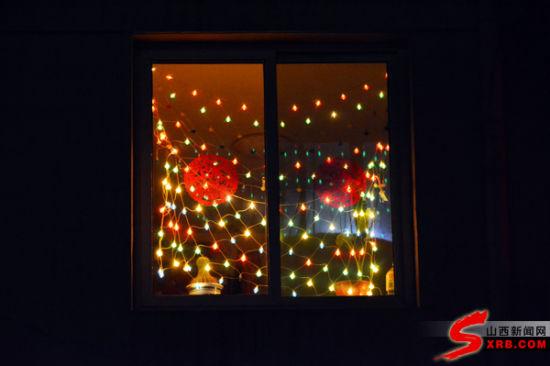 灯笼窗花剪法步骤图解视频
