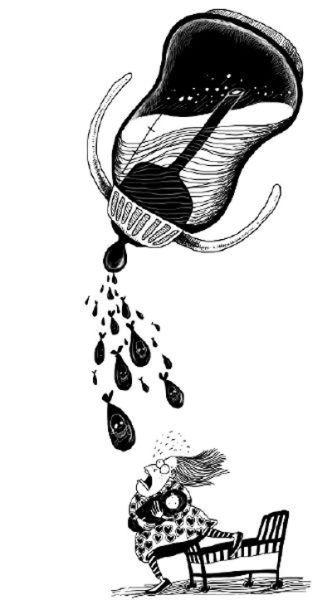 中国妈妈的奶粉焦虑(图)
