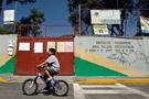 墨西哥7名小学生感染流感