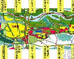 开封:郑汴融城中的求异发展