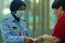 马来西亚机场安检严格